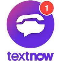 Photo of تحميل Text Now تكست ناو برنامج أرقام أمريكية تحديث جديد 2021