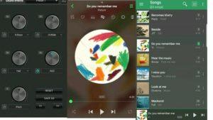 تحميل برنامج مشغل صوتي قوي للاندرويد 9.9.2 _jetAudio Music Player Plus
