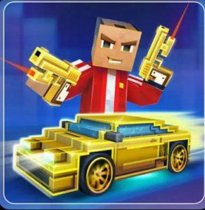 تحميل لعبة Block City Wars النسخة المدفوعة للاندرويد اخر اصدار جديد 2020