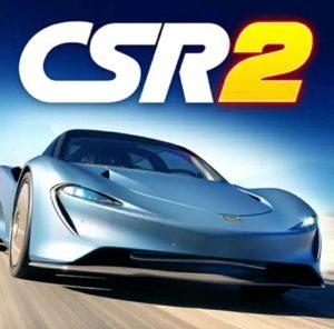 تحميل لعبة  سباق السيارات  v2.8.0  CSR Racing 2 النسخة المدفوعة للاندرويد 2020