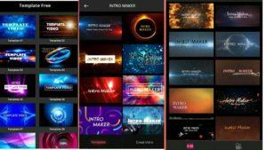 كيف تصنع مقدمة فيديوهات يوتيوب مع مونتاج رهيب جدآ شرح جديد 2020