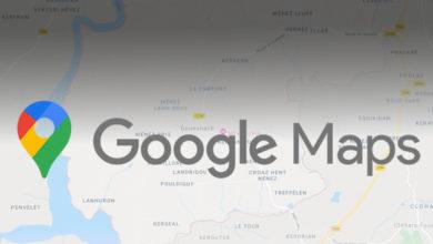 Photo of تحتفل خرائط Google على إصدار جديد وشعار أكثر جمالا تدخل تطبيق خرائط