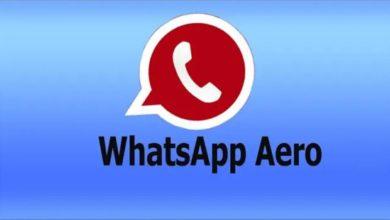 Photo of تنزيل  واتس اب ايرو WhatsApp Aero V8.20 للأندرويد ضد الحظر
