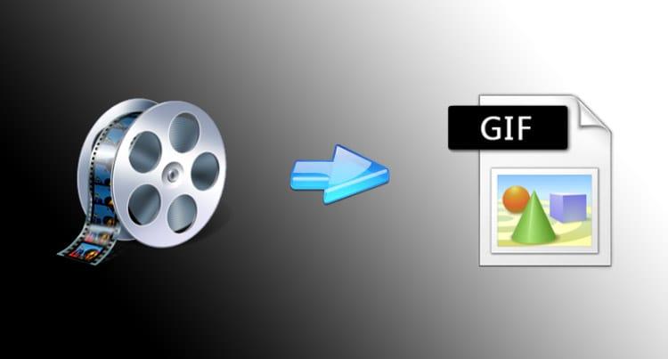 كيفية تحويل مقاطع الفيديو إلى صور GIF متحركة لـ WhatsApp و Instagram و YouTube