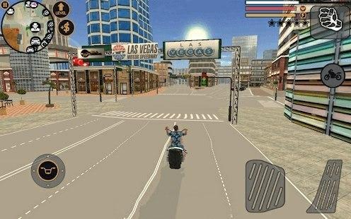 تنزيل لعبة GTA San Andreas مهكرة لجميع اجهزة الاندرويد