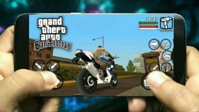 Photo of تنزيل لعبة GTA San Andreas مهكرة لجميع اجهزة الاندرويد